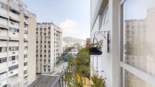 Living - Apartamento 2 quartos à venda Botafogo, Rio de Janeiro - R$ 1.290.000 - II-20223-33636 - 31