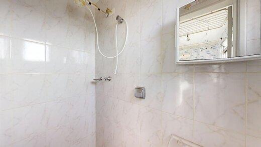 Banheiro - Apartamento à venda Rua Luís Góis,Saúde, São Paulo - R$ 585.000 - II-20224-33637 - 27
