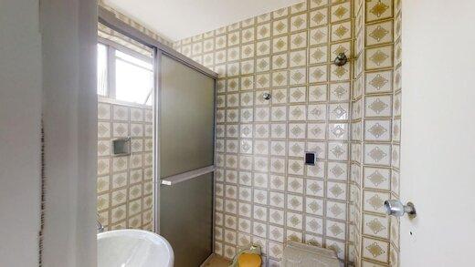 Banheiro - Apartamento à venda Rua Luís Góis,Saúde, São Paulo - R$ 585.000 - II-20224-33637 - 28