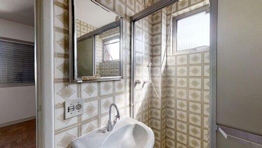 Banheiro - Apartamento à venda Rua Luís Góis,Saúde, São Paulo - R$ 585.000 - II-20224-33637 - 29