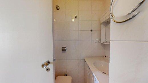 Banheiro - Apartamento à venda Rua Luís Góis,Saúde, São Paulo - R$ 585.000 - II-20224-33637 - 30