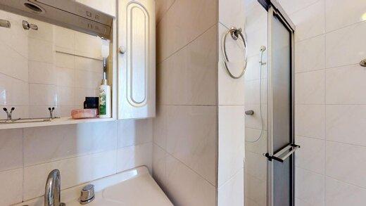 Banheiro - Apartamento à venda Rua Luís Góis,Saúde, São Paulo - R$ 585.000 - II-20224-33637 - 31