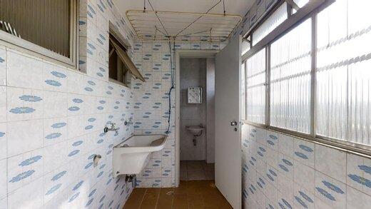 Cozinha - Apartamento à venda Rua Luís Góis,Saúde, São Paulo - R$ 585.000 - II-20224-33637 - 26