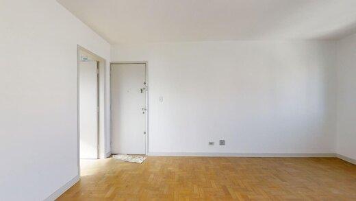 Living - Apartamento à venda Rua Luís Góis,Saúde, São Paulo - R$ 585.000 - II-20224-33637 - 14