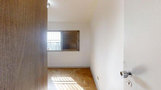 Quarto principal - Apartamento à venda Rua Luís Góis,Saúde, São Paulo - R$ 585.000 - II-20224-33637 - 3