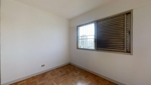Quarto principal - Apartamento à venda Rua Luís Góis,Saúde, São Paulo - R$ 585.000 - II-20224-33637 - 4