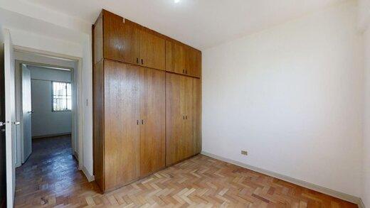 Quarto principal - Apartamento à venda Rua Luís Góis,Saúde, São Paulo - R$ 585.000 - II-20224-33637 - 5