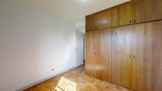 Quarto principal - Apartamento à venda Rua Luís Góis,Saúde, São Paulo - R$ 585.000 - II-20224-33637 - 6