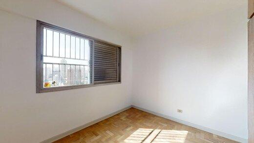 Quarto principal - Apartamento à venda Rua Luís Góis,Saúde, São Paulo - R$ 585.000 - II-20224-33637 - 7