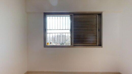 Quarto principal - Apartamento à venda Rua Luís Góis,Saúde, São Paulo - R$ 585.000 - II-20224-33637 - 8