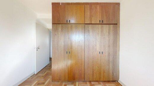 Quarto principal - Apartamento à venda Rua Luís Góis,Saúde, São Paulo - R$ 585.000 - II-20224-33637 - 9