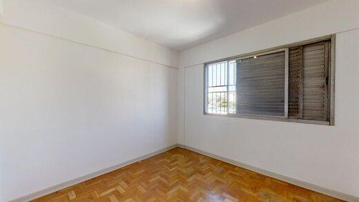 Quarto principal - Apartamento à venda Rua Luís Góis,Saúde, São Paulo - R$ 585.000 - II-20224-33637 - 10