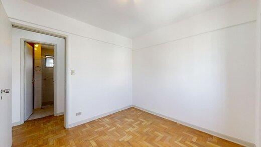 Quarto principal - Apartamento à venda Rua Luís Góis,Saúde, São Paulo - R$ 585.000 - II-20224-33637 - 11