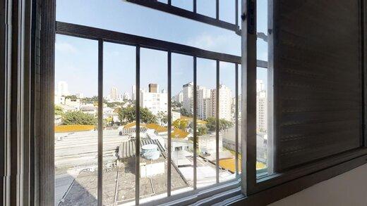 Quarto principal - Apartamento à venda Rua Luís Góis,Saúde, São Paulo - R$ 585.000 - II-20224-33637 - 12