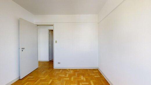 Quarto principal - Apartamento à venda Rua Luís Góis,Saúde, São Paulo - R$ 585.000 - II-20224-33637 - 13