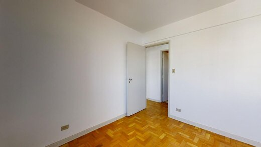 Quarto principal - Apartamento à venda Rua Luís Góis,Saúde, São Paulo - R$ 585.000 - II-20224-33637 - 1