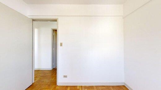 Quarto principal - Apartamento à venda Rua Luís Góis,Saúde, São Paulo - R$ 585.000 - II-20224-33637 - 16