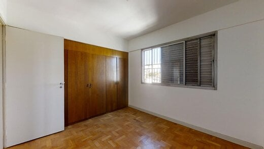 Quarto principal - Apartamento à venda Rua Luís Góis,Saúde, São Paulo - R$ 585.000 - II-20224-33637 - 19