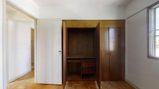 Quarto principal - Apartamento à venda Rua Luís Góis,Saúde, São Paulo - R$ 585.000 - II-20224-33637 - 20