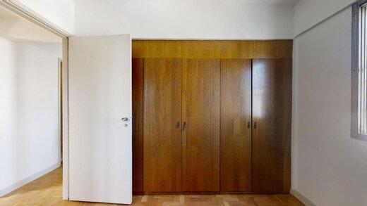 Quarto principal - Apartamento à venda Rua Luís Góis,Saúde, São Paulo - R$ 585.000 - II-20224-33637 - 22