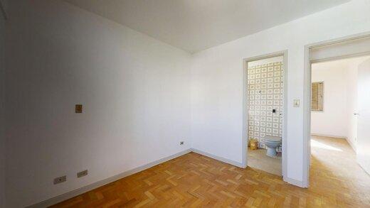Quarto principal - Apartamento à venda Rua Luís Góis,Saúde, São Paulo - R$ 585.000 - II-20224-33637 - 23