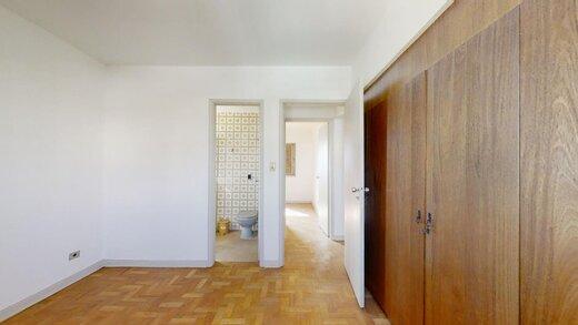 Quarto principal - Apartamento à venda Rua Luís Góis,Saúde, São Paulo - R$ 585.000 - II-20224-33637 - 24