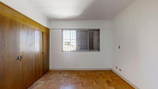 Quarto principal - Apartamento à venda Rua Luís Góis,Saúde, São Paulo - R$ 585.000 - II-20224-33637 - 25