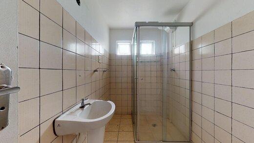 Banheiro - Apartamento à venda Avenida Ireré,Saúde, São Paulo - R$ 455.000 - II-20225-33638 - 3