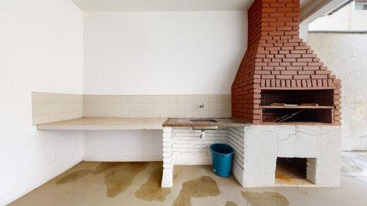 Fachada - Apartamento à venda Avenida Ireré,Saúde, São Paulo - R$ 455.000 - II-20225-33638 - 5