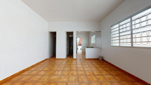 Fachada - Apartamento à venda Avenida Ireré,Saúde, São Paulo - R$ 455.000 - II-20225-33638 - 6