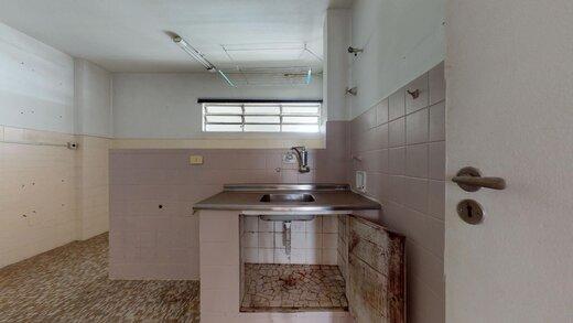 Cozinha - Apartamento à venda Avenida Ireré,Saúde, São Paulo - R$ 455.000 - II-20225-33638 - 8
