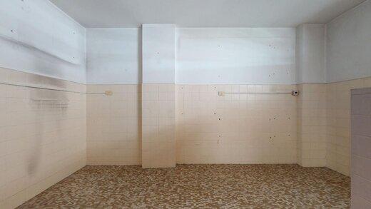 Cozinha - Apartamento à venda Avenida Ireré,Saúde, São Paulo - R$ 455.000 - II-20225-33638 - 9
