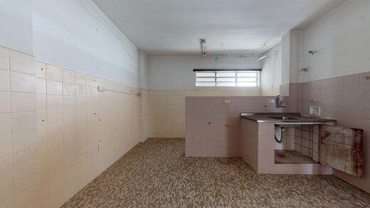 Cozinha - Apartamento à venda Avenida Ireré,Saúde, São Paulo - R$ 455.000 - II-20225-33638 - 10