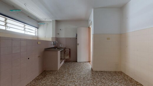 Cozinha - Apartamento à venda Avenida Ireré,Saúde, São Paulo - R$ 455.000 - II-20225-33638 - 11