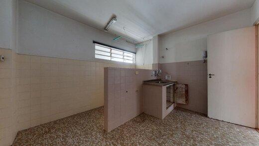 Cozinha - Apartamento à venda Avenida Ireré,Saúde, São Paulo - R$ 455.000 - II-20225-33638 - 12