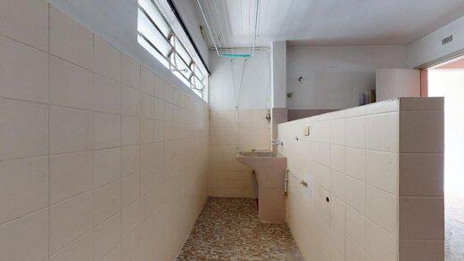 Cozinha - Apartamento à venda Avenida Ireré,Saúde, São Paulo - R$ 455.000 - II-20225-33638 - 13