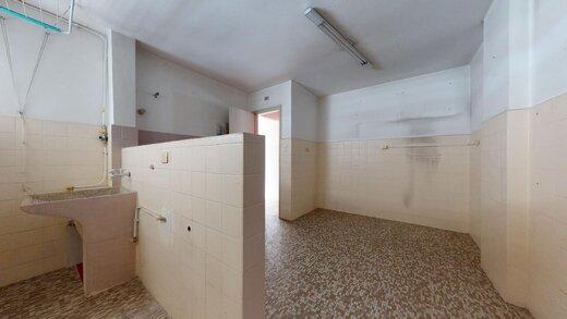 Cozinha - Apartamento à venda Avenida Ireré,Saúde, São Paulo - R$ 455.000 - II-20225-33638 - 14