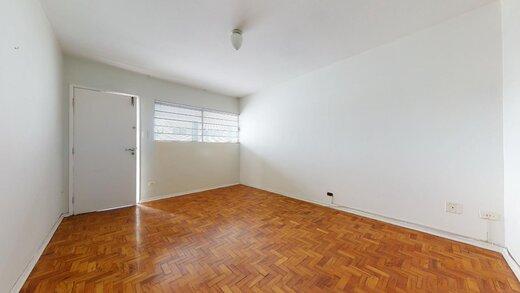 Living - Apartamento à venda Avenida Ireré,Saúde, São Paulo - R$ 455.000 - II-20225-33638 - 15