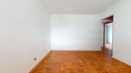 Living - Apartamento à venda Avenida Ireré,Saúde, São Paulo - R$ 455.000 - II-20225-33638 - 18