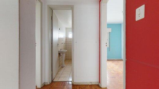 Living - Apartamento à venda Avenida Ireré,Saúde, São Paulo - R$ 455.000 - II-20225-33638 - 19