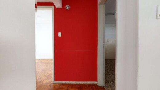 Living - Apartamento à venda Avenida Ireré,Saúde, São Paulo - R$ 455.000 - II-20225-33638 - 20