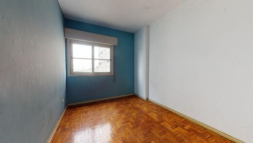 Quarto principal - Apartamento à venda Avenida Ireré,Saúde, São Paulo - R$ 455.000 - II-20225-33638 - 21