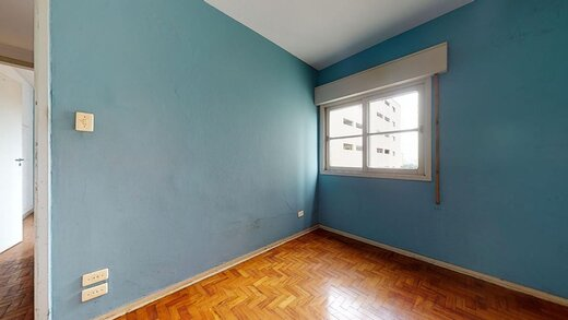 Quarto principal - Apartamento à venda Avenida Ireré,Saúde, São Paulo - R$ 455.000 - II-20225-33638 - 22
