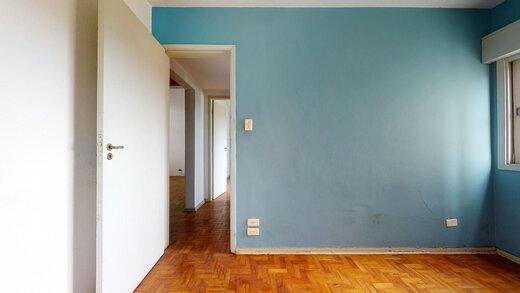 Quarto principal - Apartamento à venda Avenida Ireré,Saúde, São Paulo - R$ 455.000 - II-20225-33638 - 23