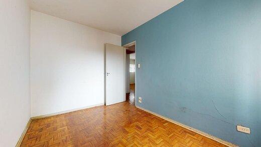 Quarto principal - Apartamento à venda Avenida Ireré,Saúde, São Paulo - R$ 455.000 - II-20225-33638 - 24