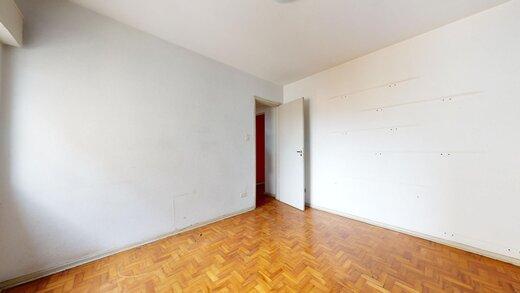 Quarto principal - Apartamento à venda Avenida Ireré,Saúde, São Paulo - R$ 455.000 - II-20225-33638 - 25