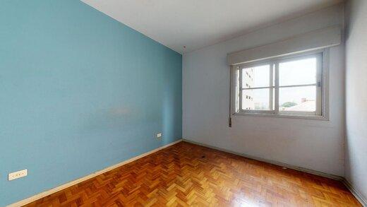 Quarto principal - Apartamento à venda Avenida Ireré,Saúde, São Paulo - R$ 455.000 - II-20225-33638 - 26