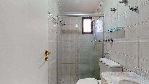 Banheiro - Apartamento à venda Rua Fradique Coutinho,Vila Madalena, São Paulo - R$ 767.000 - II-20232-33645 - 20