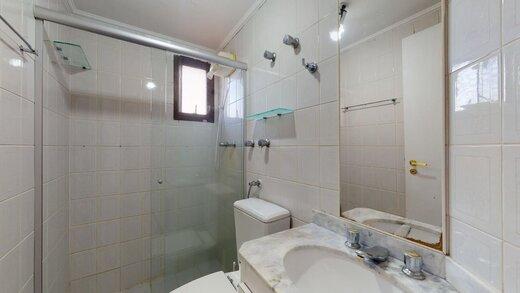 Banheiro - Apartamento à venda Rua Fradique Coutinho,Vila Madalena, São Paulo - R$ 767.000 - II-20232-33645 - 21