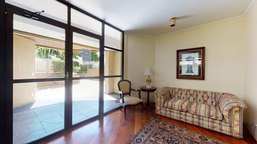 Fachada - Apartamento à venda Rua Fradique Coutinho,Vila Madalena, São Paulo - R$ 767.000 - II-20232-33645 - 22